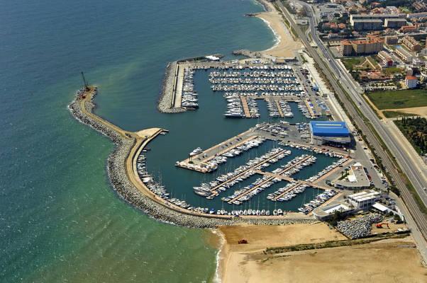 Port Balis Marina