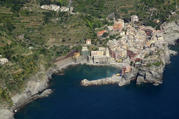 Vernazza Marina