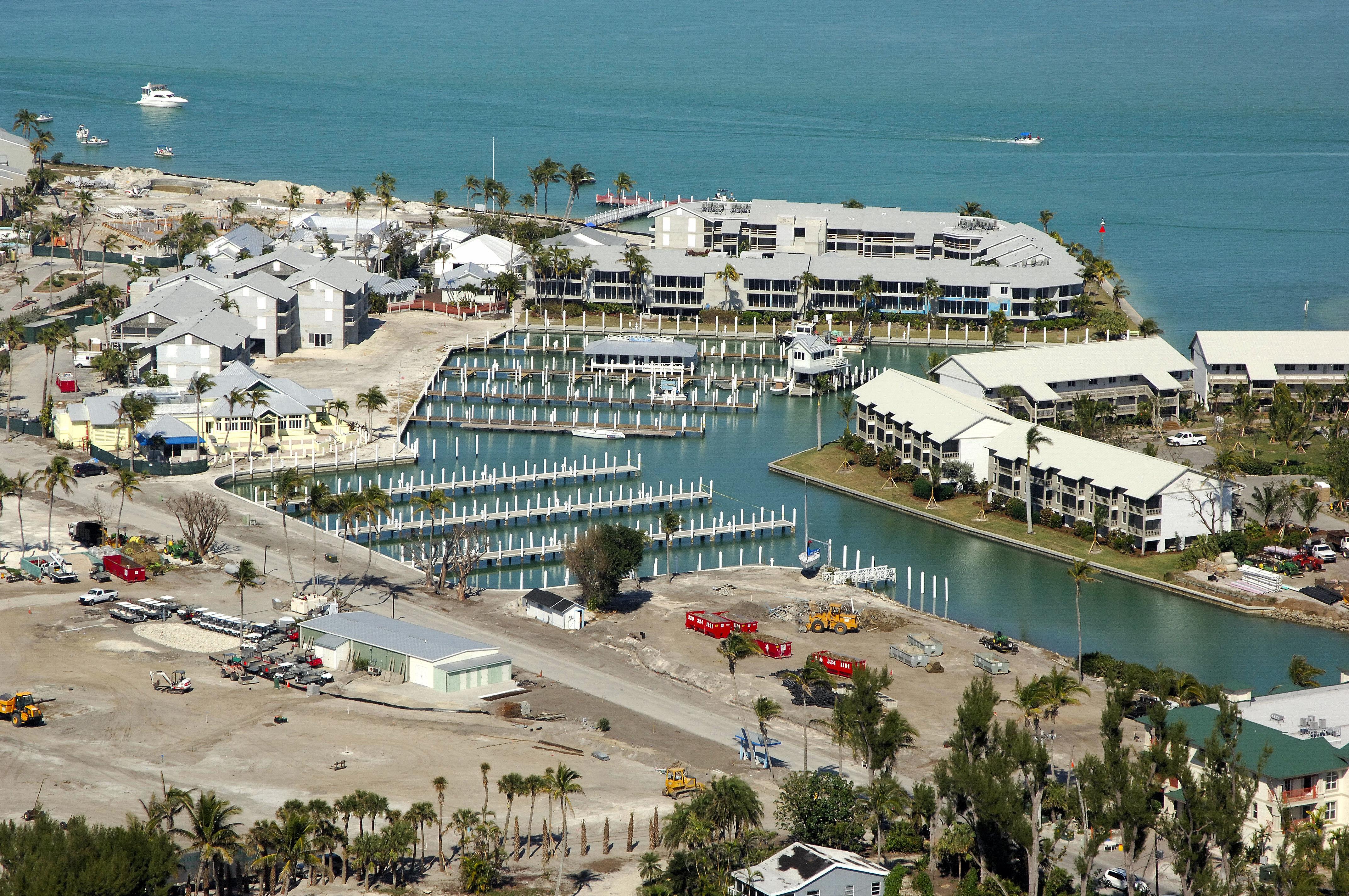 South Seas Island Resort B And B