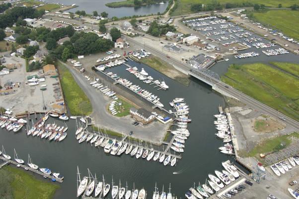 Westbrook Marine Center