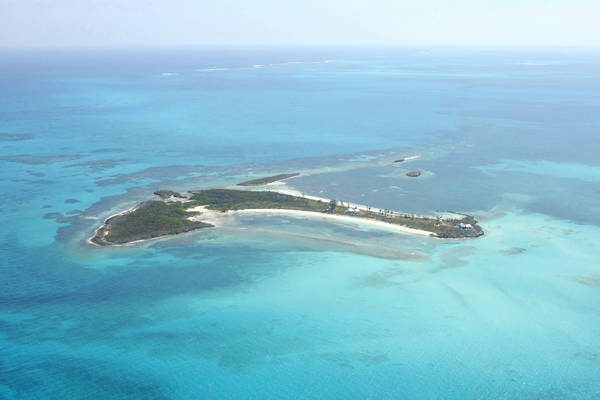 Moraine Cay