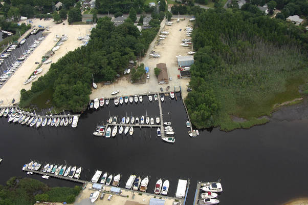 Ted & Sons Forked River Marina