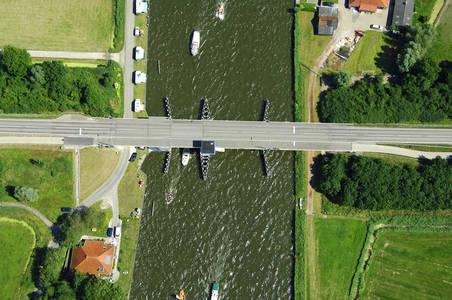 Ljouwerterdyk Bridge