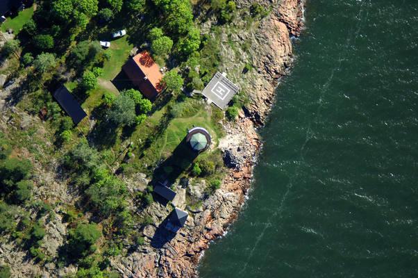 Djursten Lighthouse