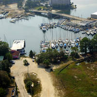 Bayou Joe's Marina