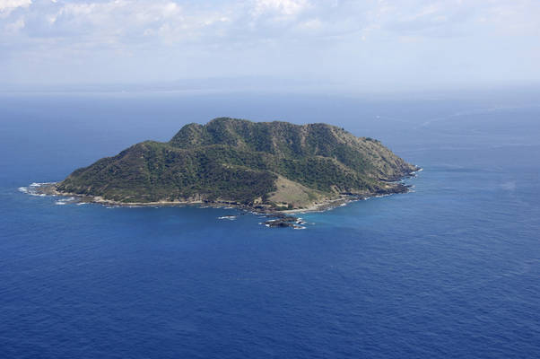 Isla Desecheo