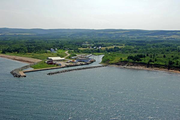 Lismore Harbour