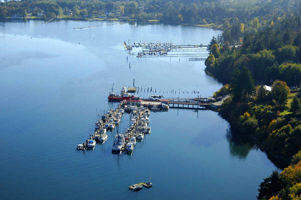 Sooke Harbour Authority