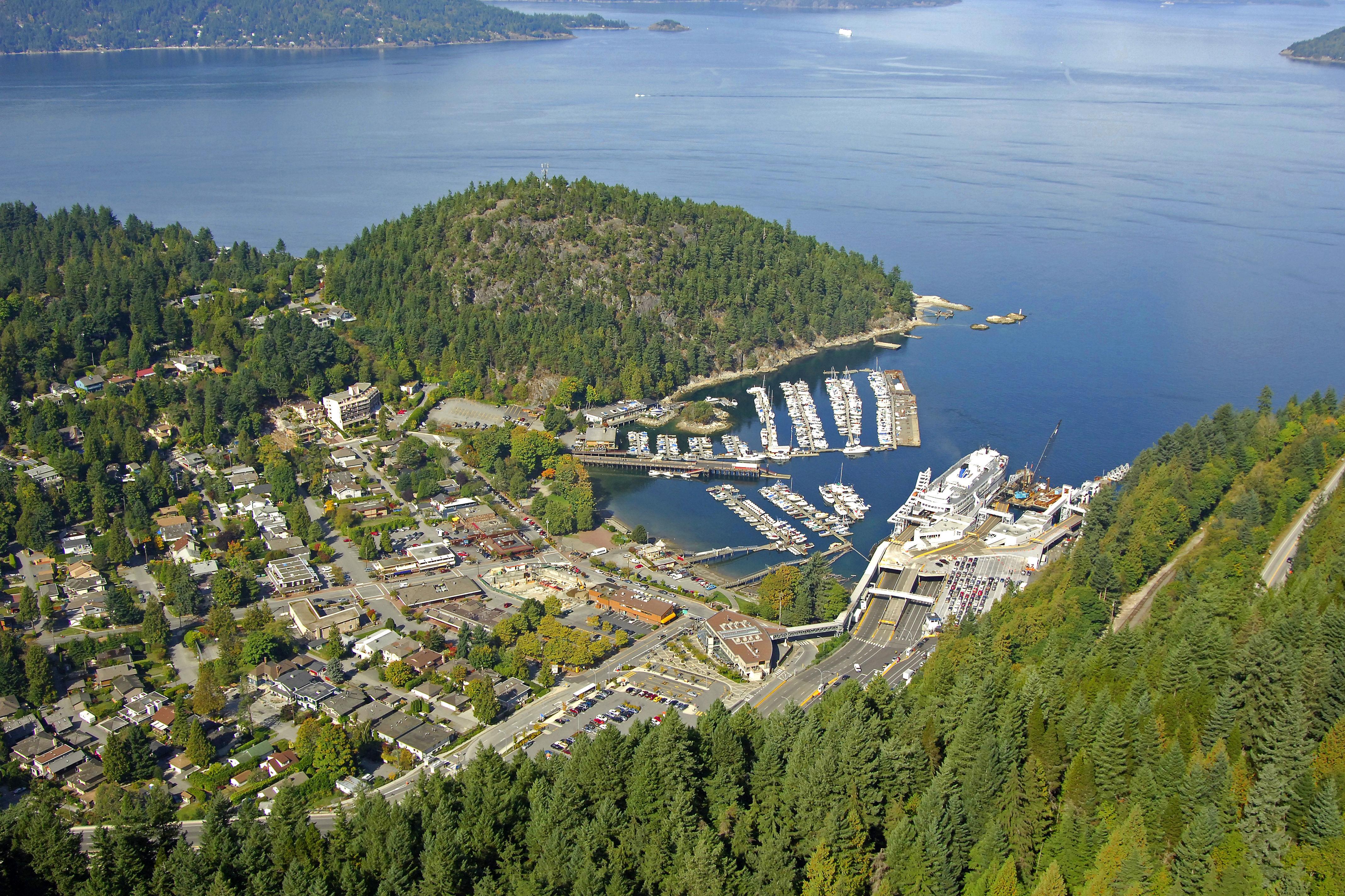 Horseshoe Bay Sea Safari Boat Tour - Tour Vancouver  |Horseshoe Bay Boat