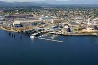 Port of Bremerton: Bremerton Marina