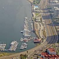 Glorietta Bay Marina