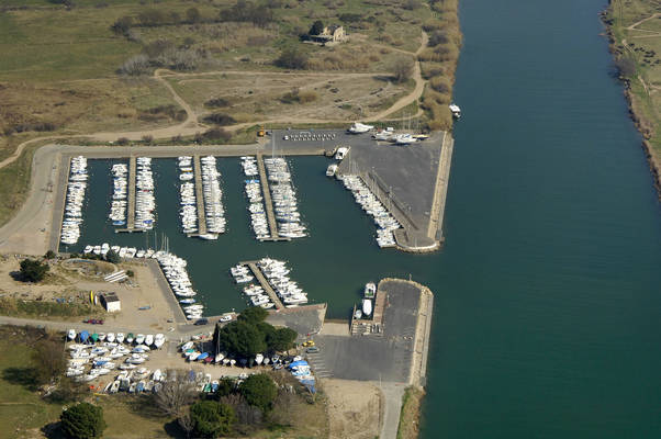 Port De L'Orb Marina