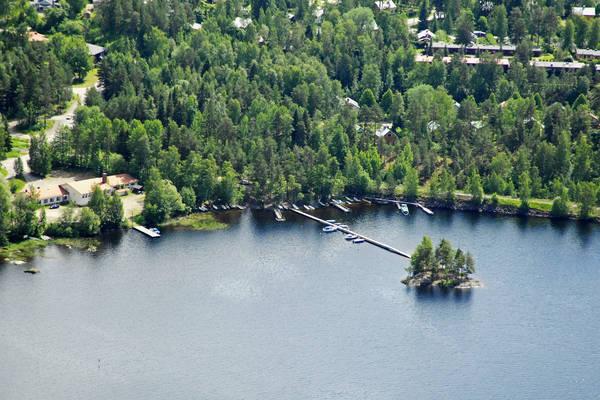 Savonlinna Jukolansalo Marina