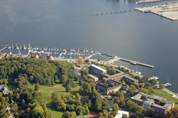 Düsternbrook Sports Harbour