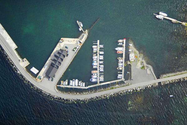 Steinshamn Marina