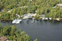 Pigeon Lake Yacht Club