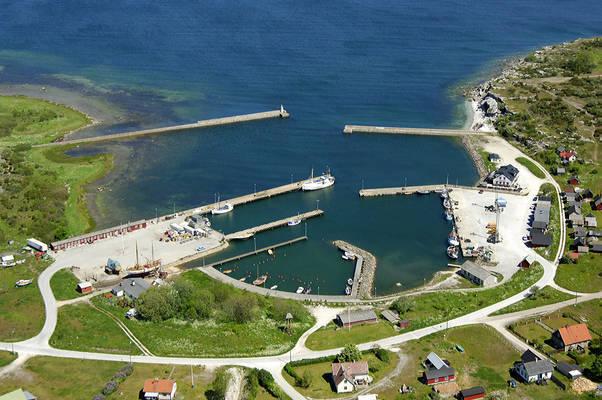 Herrvik Road Marina