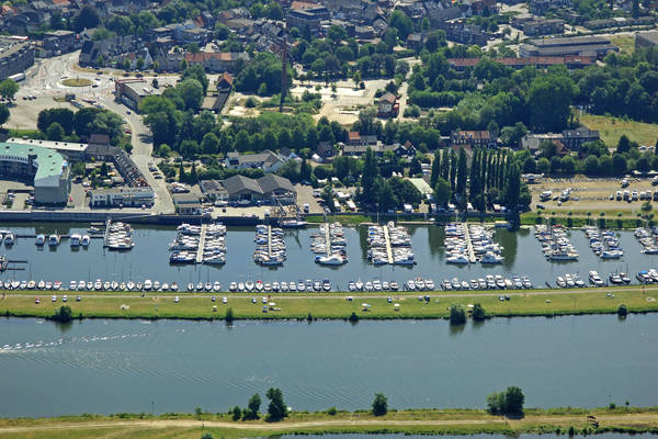 Driessen Watersport Marina