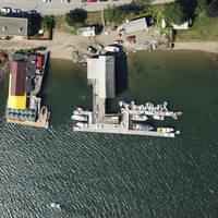Eaton's Boat Yard