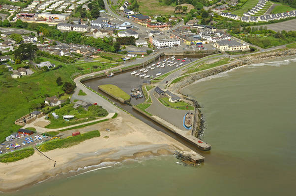 Courtown Marina