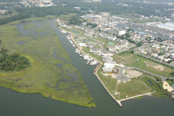 Marsh Harbour Yachting Center
