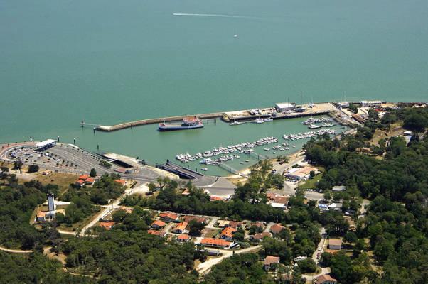 Bloc Marina