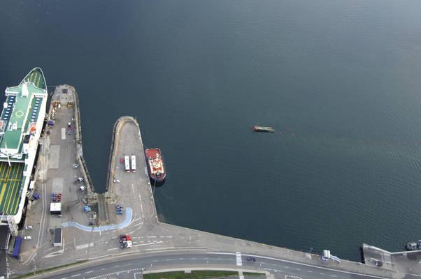 Kalundborg Havn Inlet