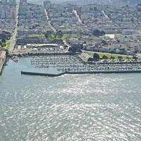 San Francisco Marina East