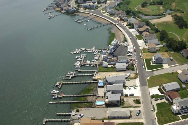 North Port Marina