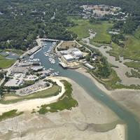 Blish Point Harbor