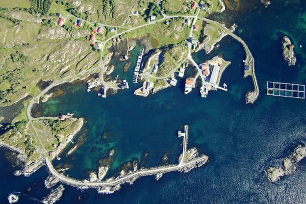 Sandoy Harbour