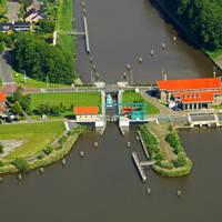 Friese Sluis Lock