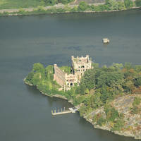Bannerman's Castle at Pollepel Island