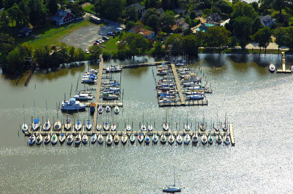Swan Creek Marina