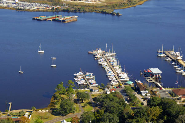 Edwards Marina