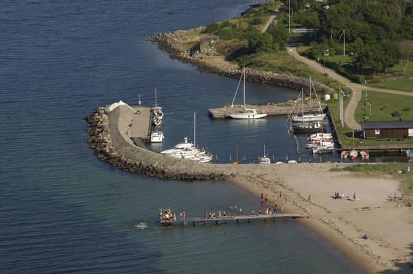 Norreborg Marina