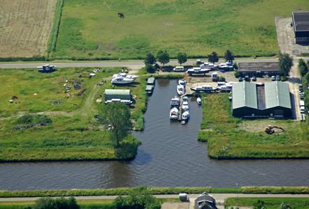 De Combinatie Yacht Harbour