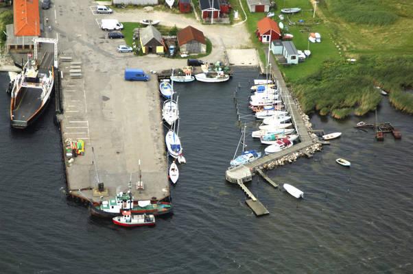 Bogoe Harbour