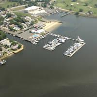 Woodmere Bay Yacht Club
