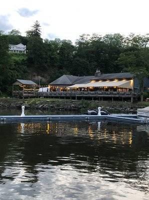 Donovan's Shady Harbor Marina