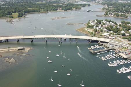 Mbta Swing Bridge