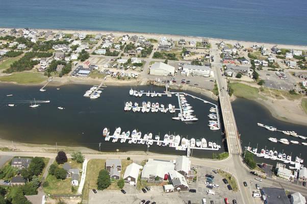 South River Yacht Yard