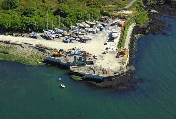 Kinsale Boat Yard