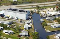 Gulf Coast Marine Center II