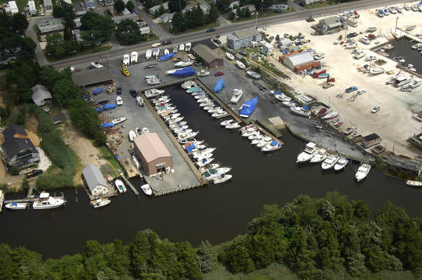 Tuckerton Marine Service Center