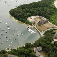 Quissett Yacht Club
