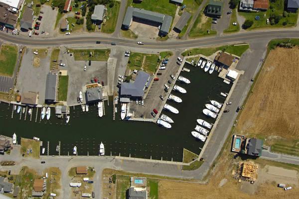 Hatteras Harbor Marina