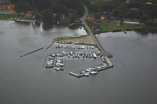 Doverodde Havn