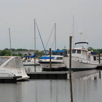 Sheltered Harbor Marina