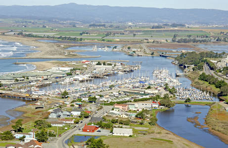 Moss Landing Harbor District